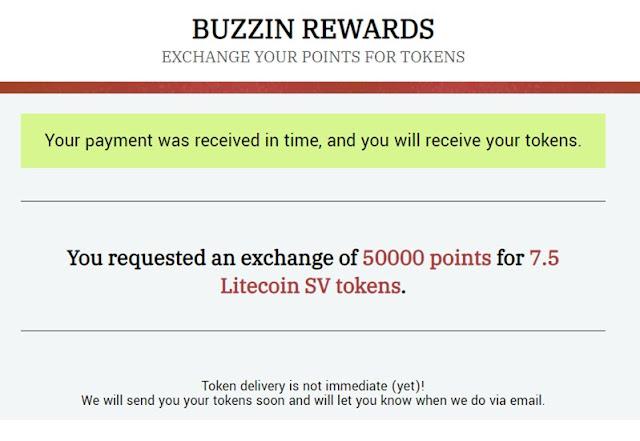 Buzzin.com - Payement Prof