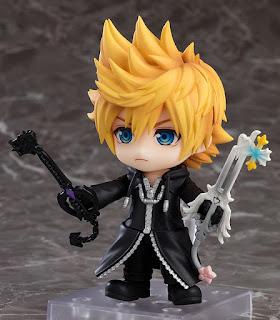 Nendoroid Roxas: Kingdom Hearts III Ver., Good Smile Company