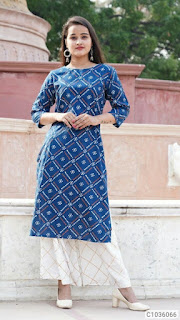 Gorgeous Rayon Printed Calf Length Palazzo Set