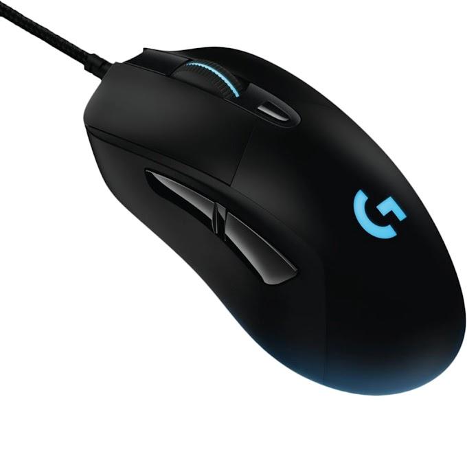 Mouse Gamer Logitech G403 Hero - 910-005631