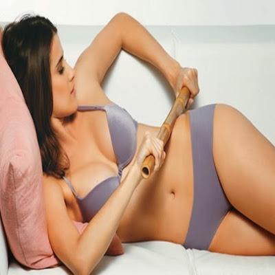 mulher-fazendo-drenagem-linfatica