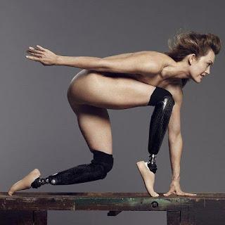paraolimpiadas rio 2016 atletas sexy fotos