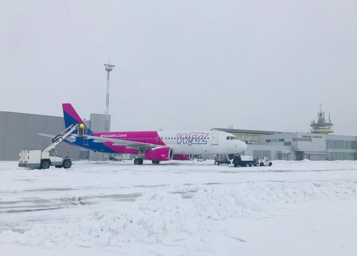 Wizz Air To End Three Ex Yu Routes In Winter
