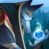 Valonia & Puzzles - Epic Match 3 (God Mode - High Dmg) MOD APK