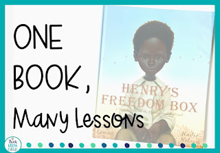 activities for henrys freedom box