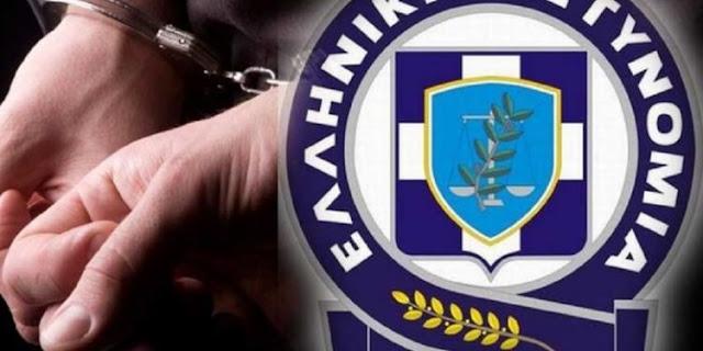 649 άτομα συνελήφθησαν τον Ιανουάριο στην Πελοπόννησο