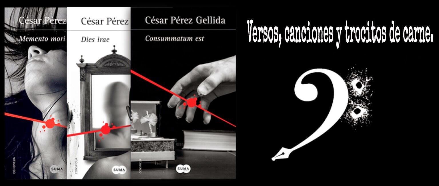 CESAR PEREZ GELIDA MEMENTO MORI PDF DOWNLOAD