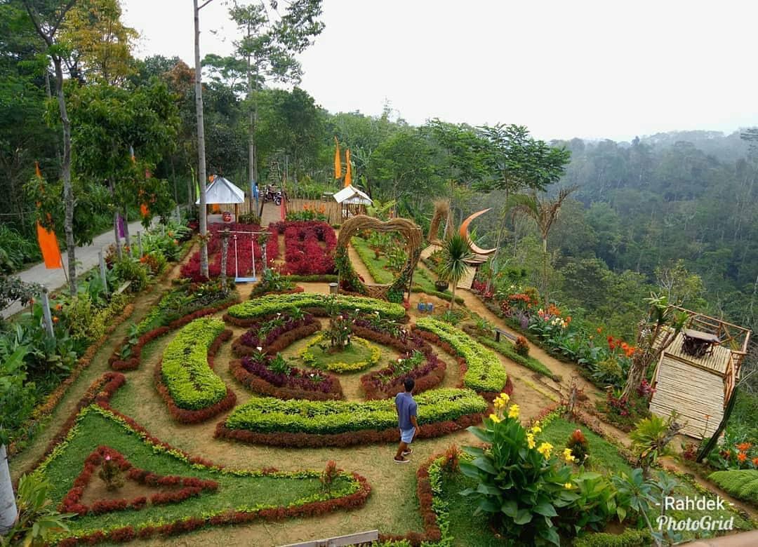 Tempat Wisata Di Bali Yang Hits Di Akhir Tahun 2018