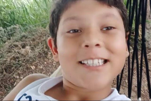 Elementos pedem R$ 1 milhão pelo resgate de criança sequestrada em Miguel Calmon