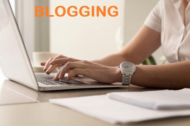 Bagaimana Meningkatkan Produktivitas Blog Anda?