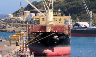 Tripulante morre em navio tailandês ancorado no Pará e liga alerta para segundo caso de coronavírus no Brasil
