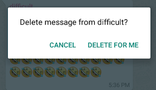messages%2Bdelete%2Bwhatsapp *Solution* How to Delete Whatsapp Messages Apps iPhone News Technology