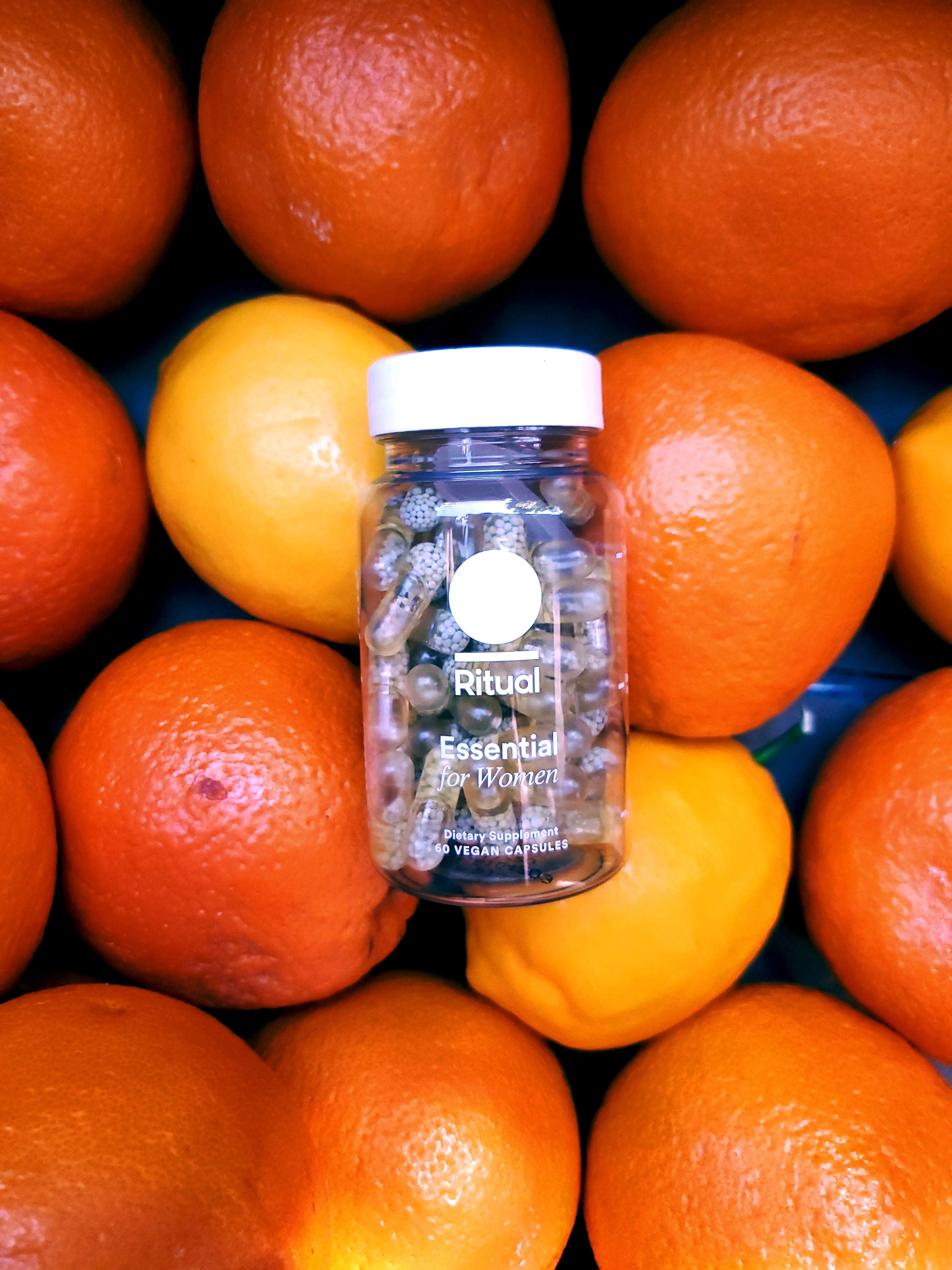 Ritual Vitamins for Women