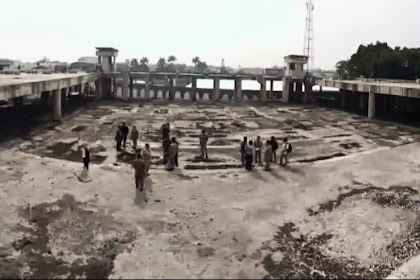 Pemkot Bogor Tunda Kelanjutan Pembangunan Masjid Agung Hingga 2020