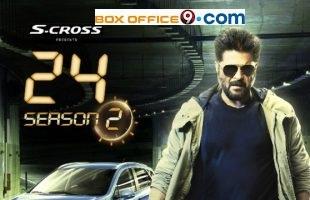 24 Twenty Four 2 Hindi Serial Full Episode on Online Youtube Colors Tv