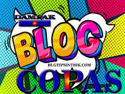Dampak Buruk Memposting Artikel Copas