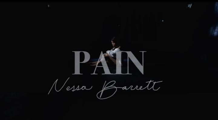 Nessa Barrett Pain Lyrics