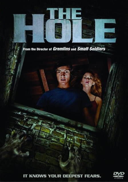 The Hole [2009] [DVDR] [NTSC] [Subtitulado]