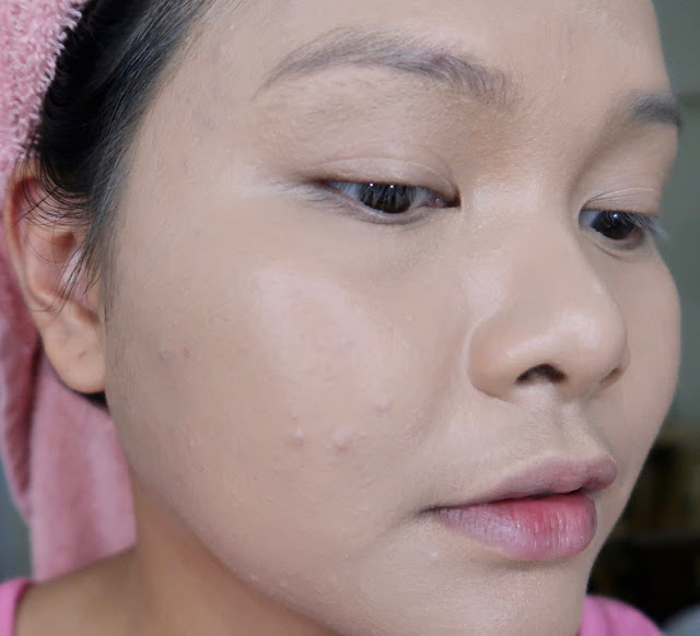Ever Bilena All Day Liquid Foundation Review Swatches Price