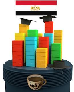 ترتيب الجامعات الخاصة في مصر 2018 وفقاً للتصنيف العالمي webometrics