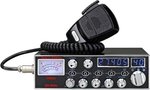Galaxy DX-959B Mobile CB Radio