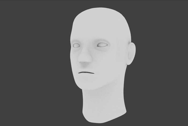 full ambient occlusion
