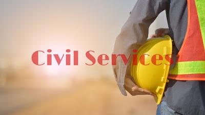 Civil services ebooks