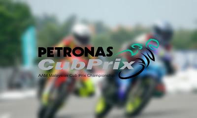 Jadual dan Kalendar Perlumbaan Cub Prix 2019