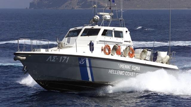 ΕΚΤΑΚΤΟ! Εντοπίστηκε σκάφος με μεγάλη ποσότητα ναρκωτικών στα Κύθηρα