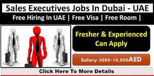Recruitment For Sales Executive in Color Mix Group of Companies Dubai | Walk In Interview