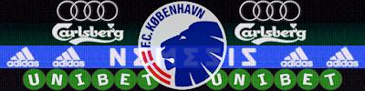 PES 6 Adboards FC København Season 2018/2019 by VicMen