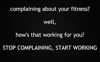 Difficult Can not Change Your Fitness, It's The Solution