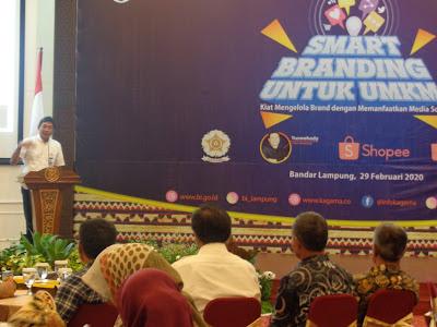 Budiharto Setyawan: Peran UMKM Sangat Strategis