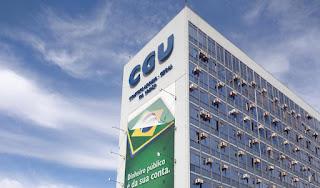 Concurso CGU 2021 - Blog Ciclos de Estudo