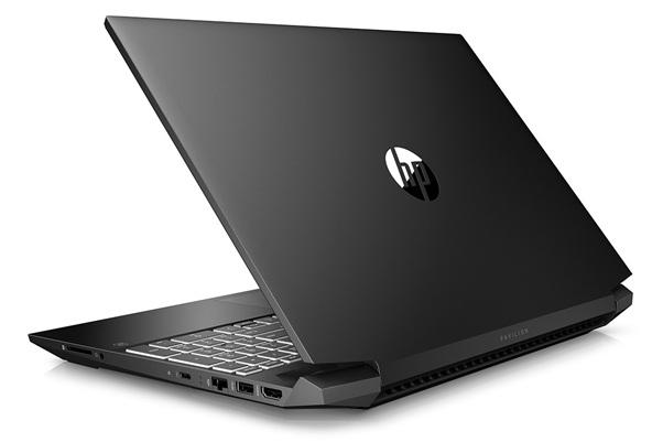 HP Pavilion Gaming 16-a0046ns: portátil gaming Core i5 con gráfica GeForce GTX 1650 Ti, disco SSD y teclado retroiluminado