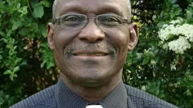68-year-old Nigerian doctor dies in UK
