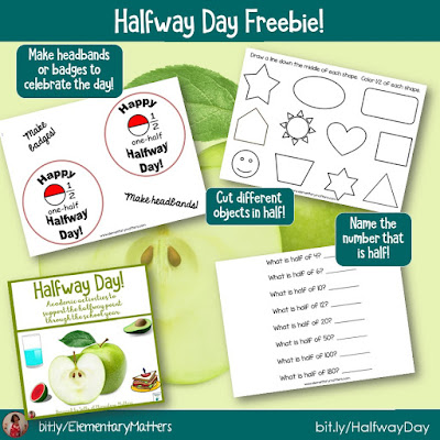 https://www.teacherspayteachers.com/Product/Halfway-Day-Activities-Freebie-2280861?utm_source=blog%20post&utm_campaign=Halfway%20Day