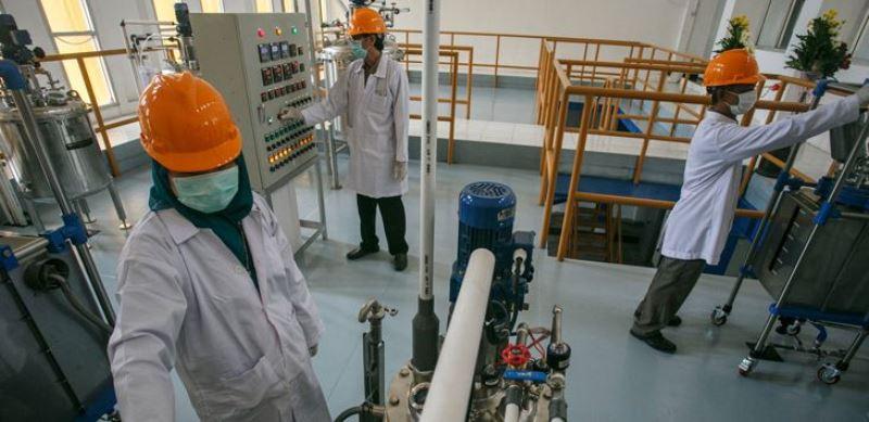 Batan: Indonesia Jadi Satu-satunya Pusat Kolaborasi Nuklir Dunia