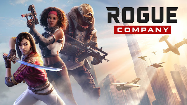 Rogue Company coming to PlayStation 5 on 30th March - To offer 4K resolution @ 60 and 120 FPS | TechNeg