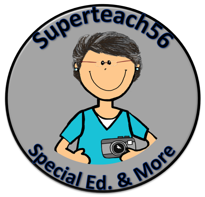 Superteach56 TPT Store