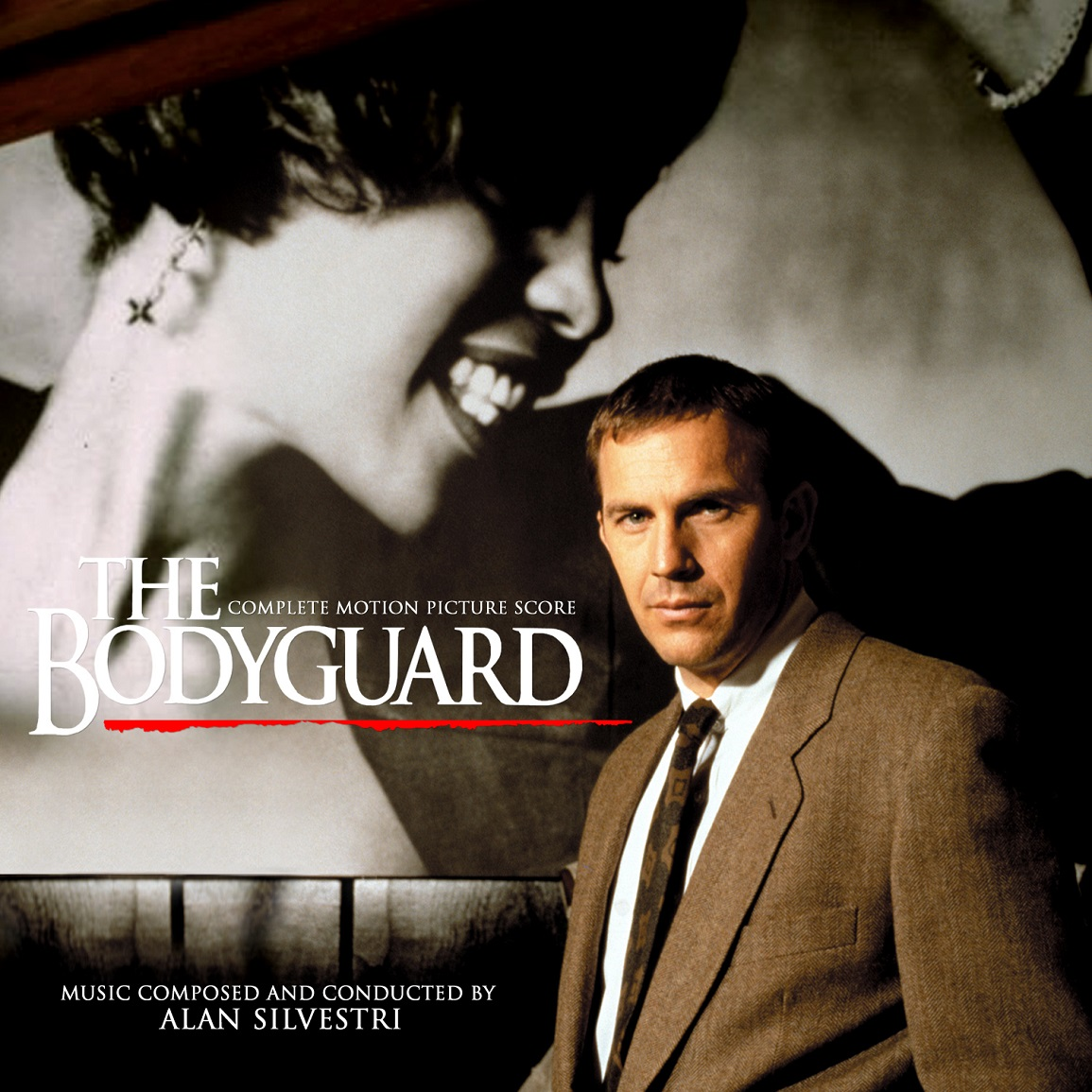The Bodyguard film canzoni