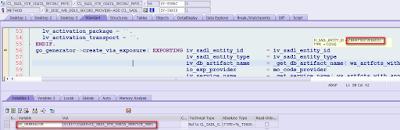 SAP ABAP Development, SAP ABAP CDS