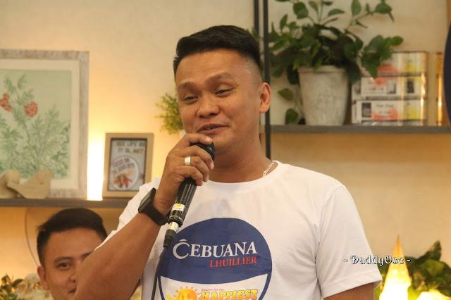 Hercules Soringa - Mangagawang Pinoy