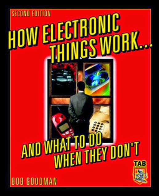 How Electronic Things Work And What To Do When They Don't Free e-Book PDF Download