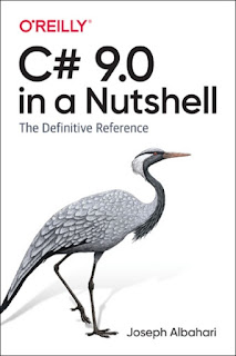 C# 9.0 in a Nutshell: The Definitive Reference PDF