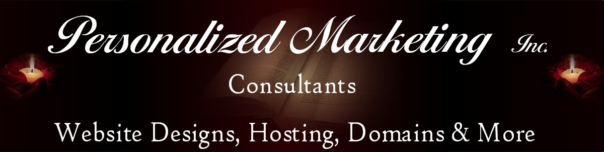 Personalized Marketing Inc