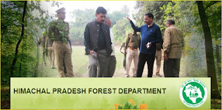 HP Forest Department Recruitment 2021 For Forest Guard Vacancy Job