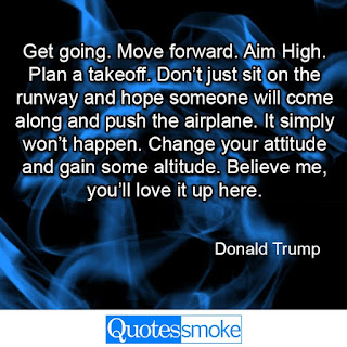 Encouragement Quotes By Donald Trump