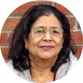 Poonam  Trivedi Pashyantee Advisory Board Memeber
