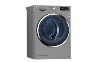 Mengenal Mesin Dryer  Laundry Dan cara menggunakannya